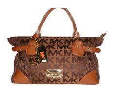 Michael Kors Bags Clasic Tote Handbag