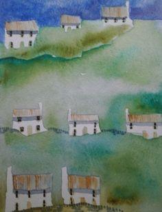 Cottages On The Hillside £14.95