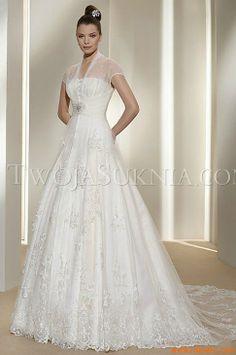 Vestidos de noiva Fara Sposa 5082 2012
