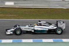 Formule 1, Suzuka : Les Mercedes survolent les libres