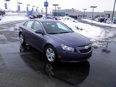 2014 Chevrolet Cruze Diesel    http://www.phillipschevy.com/inventory/view/Make/Chevrolet/Model/Cruze/New/Dealer4855/SortBy0/