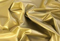 Lackleder-Stretch-445g/m-gold (10052-0004)