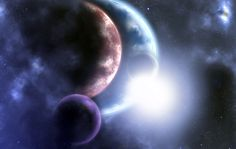After 2012 The New Universe - Dr Phil Valentine Scenery Wallpaper, Free Desktop Wallpaper, Computer Wallpaper, 3d Wallpaper, Wallpaper Downloads, Wallpapers, Phil Valentine, Underwater Flowers, Space Planets