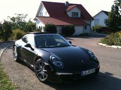 Porsche 911 Carrara S. my dream car!