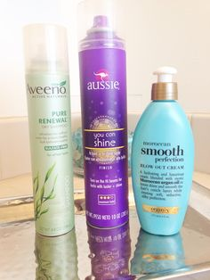 Drug Store Beauty Routine