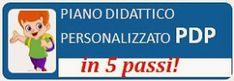 Il Piano Didattico Personalizzato è necessario a scuola per gli studenti con Dislessia e DSA, e, a seconda dei casi, anche con ADHD. Ecco come compilarlo in 5 semplici passi