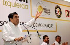 """REDACCIÓN"""" La Noticia con Verdad"""": SENADOR BARBOSA SE PRONUNCIA POR LA UNIDAD DE LA I..."""