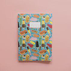 """Image of Cuaderno """"Colapie"""""""