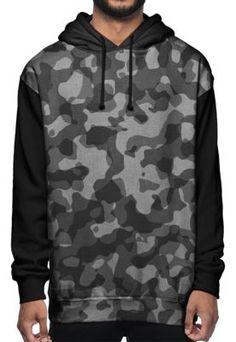 8eeb7b2b5 Moletom Masculino - Compre Blusa de frio