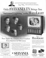 The Best Resource on the Net of Vintage Ads! They started as Hygrade Sylvania Corporation when NILCO… Vintage Ads, Advertising, Bring It On, Electronics, Tv, Table, Television Set, Vintage Advertisements, Tables