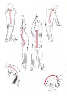 18 упражнений укрепления духа и тела