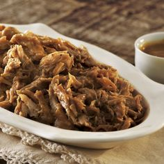 Publix memphis-style pulled pork recipe