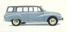 DKW 1000Wagon 1962