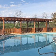 There are lots of pergola designs for you to choose from. You can choose the design based on various factors. First of all you have to decide where you are going to have your pergola and how much shade you want. Pergola Attached To House, Deck With Pergola, Cheap Pergola, Covered Pergola, Outdoor Pergola, Backyard Pergola, Curved Pergola, Metal Pergola, Garage Pergola
