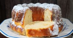BUDINT DE LECHE CONDENSADA Y LIMÓN Vanilla Cake, French Toast, Sweets, Breakfast, Desserts, Recipes, Blog, Puddings, Jars