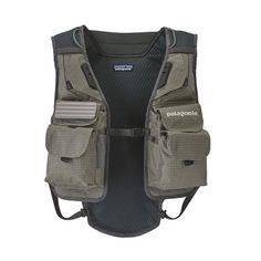 Hybrid Pack Vest, Light Bog (LBOG)