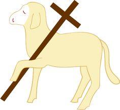 Christianity Symbols Illustrated Glossary: Lamb of God (Agnus Dei)