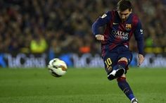 Lineker destaca que Messi no es un piscinero +http://brml.co/1BHlwsq