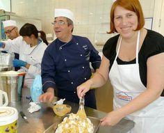 "Gelato University bei Bologna in Italien - ""Bologna für Genießer: 5 Highlights"" by @Travel on Toast"