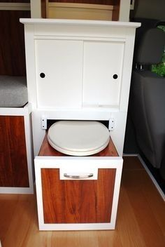 """Fantastic """"murphy bed plans queen"""" information is readily available on our internet site. Have a look and you will not be sorry you did. Murphy Bed Desk, Murphy Bed Plans, Toilet Storage, Laundry Room Storage, Hidden Toilet, Modern Murphy Beds, Portable Toilet, Composting Toilet, Toy Hauler"""
