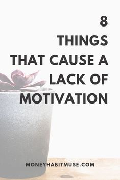 Do you get frustrated with a lack of motivation to get anything done? You suspect that you're getting in your way but can't put your finger on exactly what's stopping you from getting on with your life with a zest? Lack Of Confidence, Confidence Building, Lack Of Motivation, Weight Loss Motivation, Self Development, Personal Development, Learning To Say No, Go For It, Train Your Mind