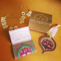 This holiday season, get creative with Yogi packaging for décor and gifts! Here are a few fun and simple DIY ideas. Yogi Tea Carton Gift Boxes Yogi tea cartons can be turned inside out to create decorative gift boxes! Add your personal creative touch by coloring in the beautiful henna design or by […]