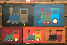 ファレル・ウィリアムスが老舗トランクメーカーのモワナとコラボ、汽車モチーフのバッグなど発売