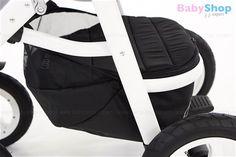Kombikinderwagen 3in 1 Aprilia - praktischer Einkaufskorb  http://www.babyshop.expert/Kombikinderwagen-3in1-Aprilia  #babyshopexpert #aprilia #kombikinderwagen