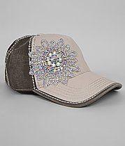 Olive & Pique Bling Hat