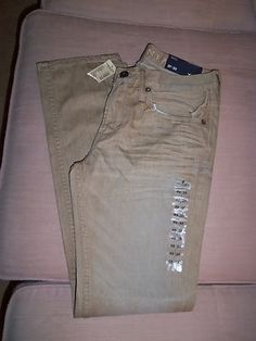 $10.00 Look what I found on @eBay! http://r.ebay.com/gksU92 Mens Jeans Size 29 x 32 By American Eagle