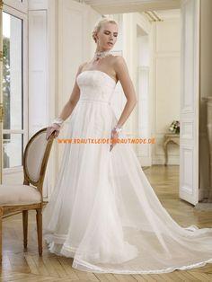 Wunderschön Elegant Designer brautkleider aus Spitze
