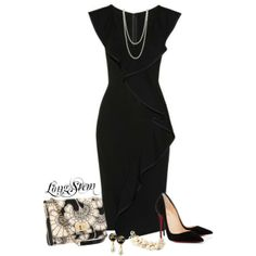 """Untitled #623"" by longstem on Polyvore"