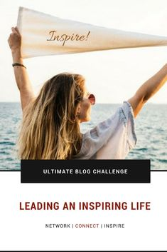 Leading an Inspiring Life. Over the years I have met so many women that have inspired me in so many ways. In fact, it is what lead me to start my business. Inspire Me, Over The Years, Facts, Business, Blog, Movies, Movie Posters, Life, Inspiration