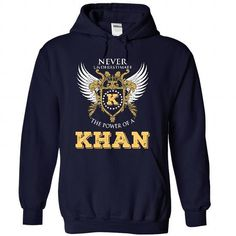 I Love khan Shirts & Tees