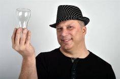 Dunedin musician Dave Coleclough is doing the Dry July challenge. Photo by Gregor Richardson.