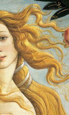 Sandro Botticelli - The Birth of Venus Tempera on canvas x cm Uffizi, Florence Renaissance Paintings, Renaissance Art, Art And Illustration, Art Inspo, Classic Paintings, Art Hoe, Aesthetic Pastel Wallpaper, Classical Art, Fine Art