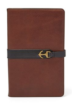 #Fossil Journal Cover