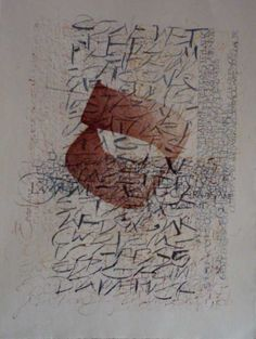 Anne Sacramento ... galerie de calligraphies