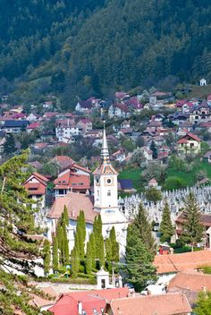 Brasov guide and map by In Your Pocket. Full, free guide to Brasov, Romania
