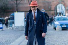 Street Style Pitti Uomo 89   Galería de fotos 26 de 27   GQ MX