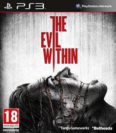 The Evil Within édition PS3