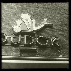 Dudok Rotterdam M