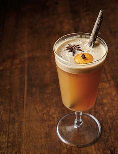 Five Cocktails from The Slanted Door Cookbook