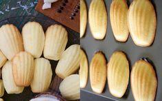 Madeleines sans beurre WW  Annonce Découvrez cette recette Weight Watchers des madeleines sans beurre, très légères sans matière grasse ni sucre, moelleuses à souhait et parfumées au citron, faciles à réaliser et idéales à déguster en collation légère. Cette recette représente 3SP/Portion. Ingrédients: 3 cuillères à soupe de lait écrémé zeste de 1/2 citron … Menu Weight Watchers, Cookies Et Biscuits, Honeydew, Flan, Crepes, Eggplant, Gluten, Banana, Fruit