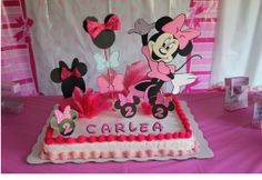 KNK, cake decoration, Omayra Duarte