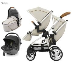 Buy egg® Travel Systems from Kiddies Kingdom today. Best Twin Strollers, Baby Strollers, Babystyle Egg, Twin Babies, Baby Boys, Tandem Pushchair, Twin Pram, Daughters, Sons