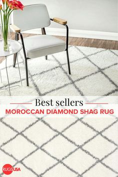 Tie any room together with stunning, high-quality rugs at rock-bottom prices with these Rugs USA best-sellers. Choose from 1000s of styles, sizes, colors, prints and textures to make your house feel like a home. Shop now to get FREE Delivery on all orders.