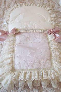 Lacey Baby Pouch