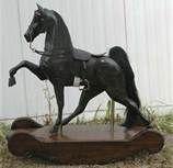 Show Antique Rocking Horses - Bing Images