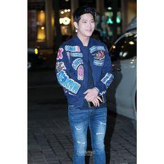 """73 Likes, 1 Comments - @bottle_dongha on Instagram: """"#김과장 #동하 #KBS #金科長  CR:stardailynews"""""""